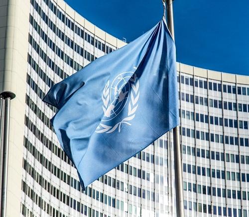 Флаг ООН_2