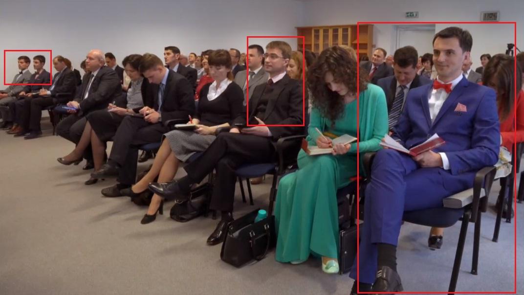 Скрин с видео о встрече СИ в Украине