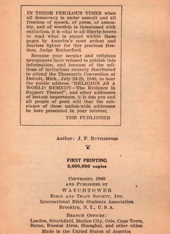 19_Заговор против демократии 1940 (тит лист)