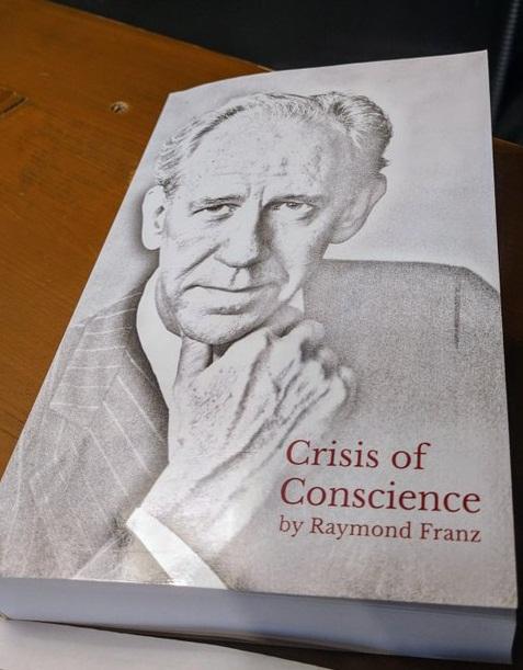 Книга Реймонда Френца_2