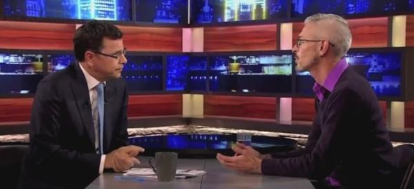 Интервью Жан-Пьера