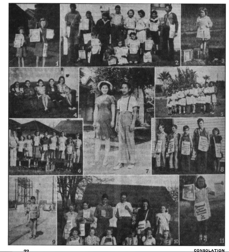 37_Утешение Март 1943 года (Дети_1)