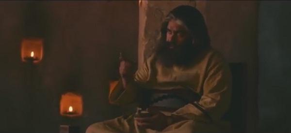 Жрец Ваала из фильм про Иосию JW