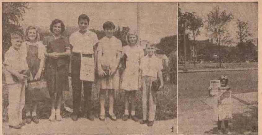40_Утешение Июнь 1946 дети