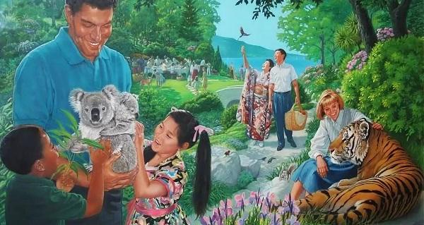 Новый Мир Свидетелей Иеговы_7