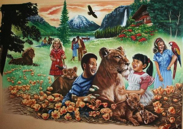 Новый Мир Свидетелей Иеговы_1