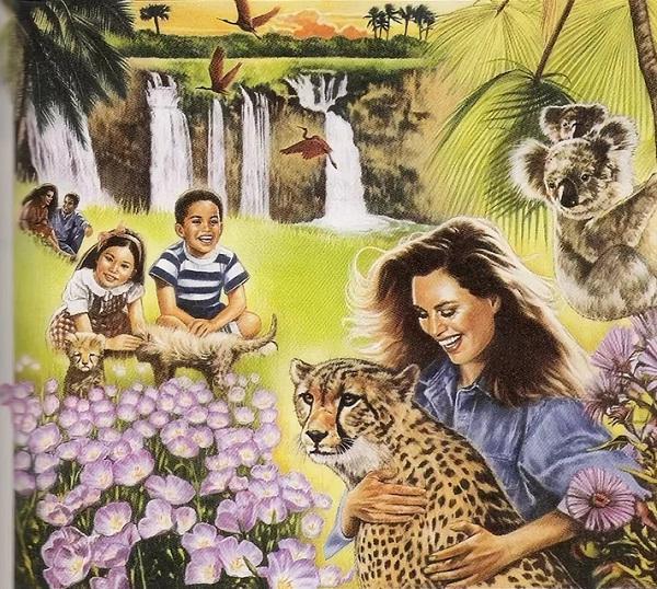 Новый Мир Свидетелей Иеговы_2