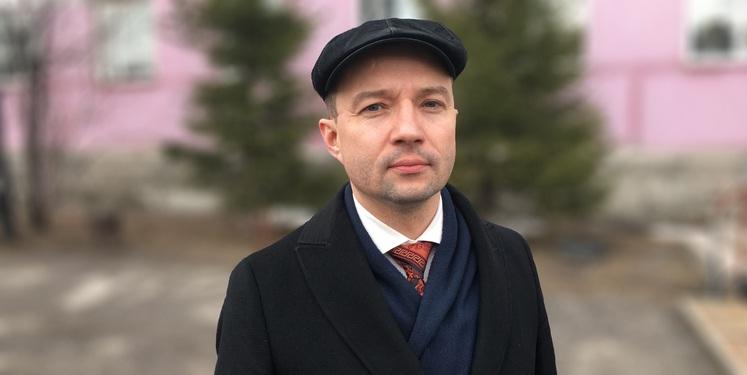 Тимофей Жуков_Сургут