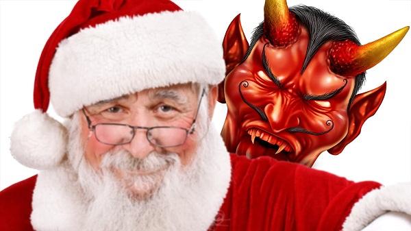 Санта и сатана_2