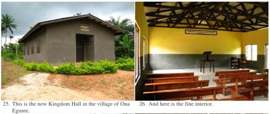 Зал Царства в Нигерии_2