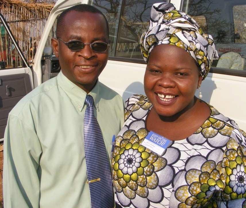 Конгресс в Замбии_2