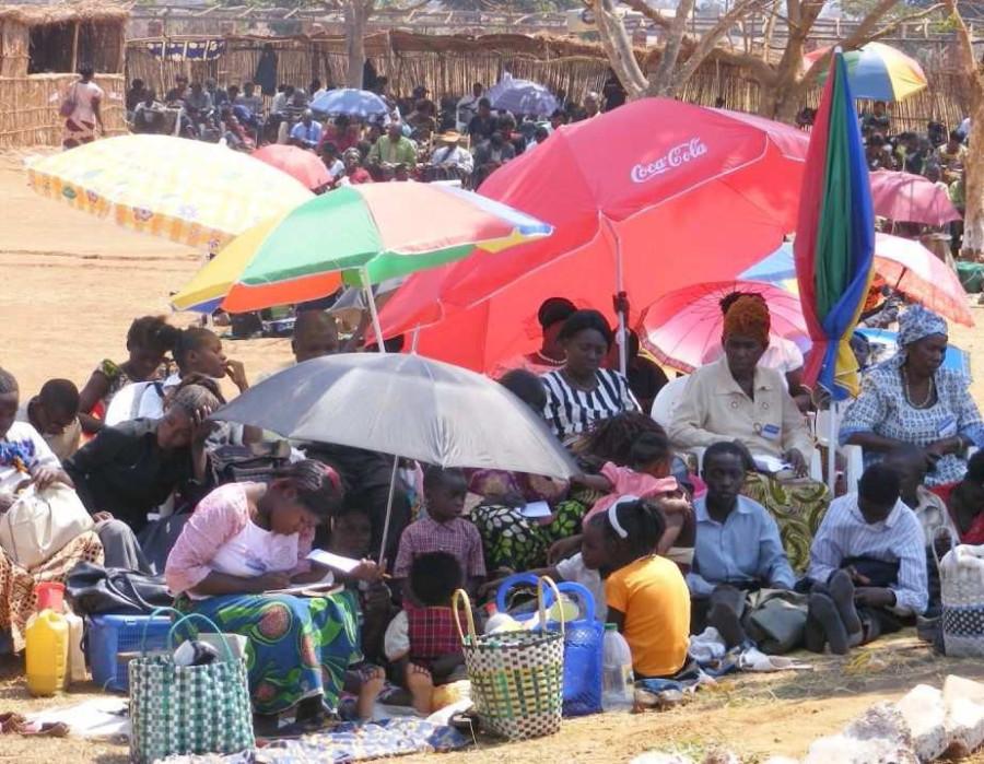 Конгресс в Замбии_6