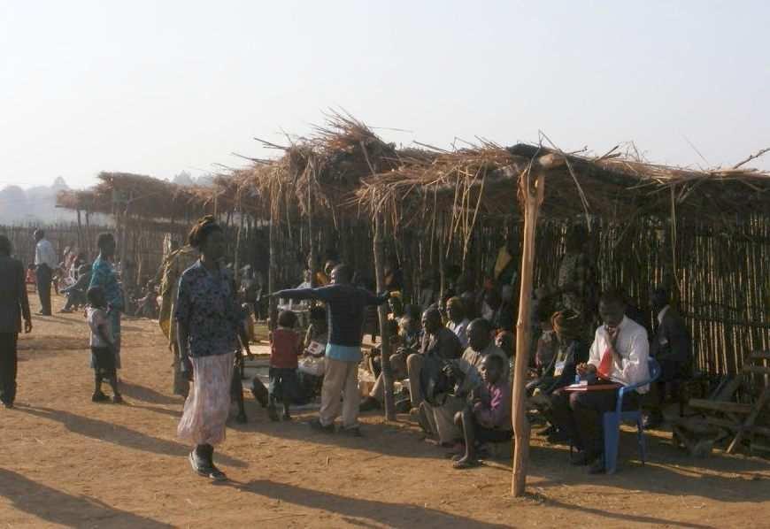 Конгресс в Замбии_7
