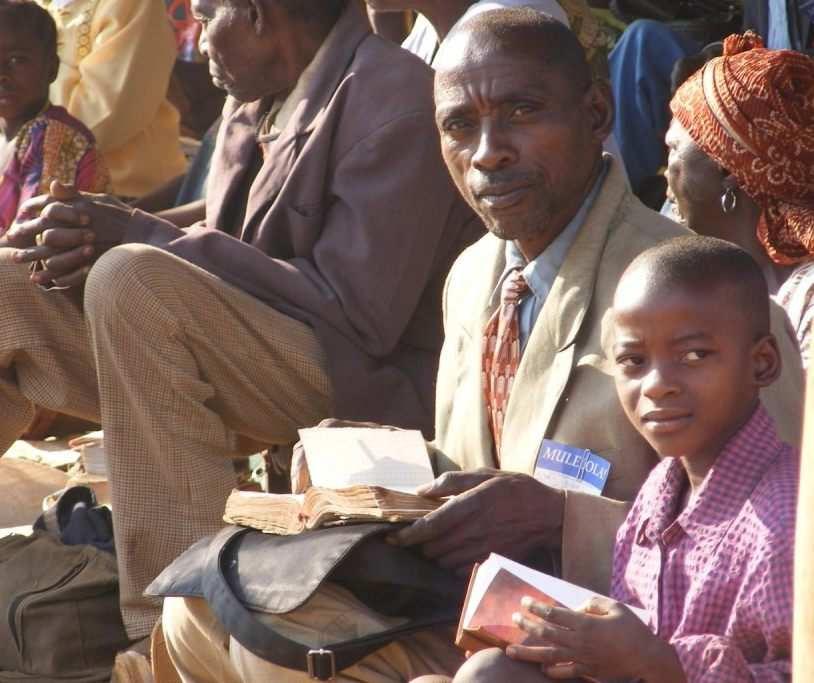 Конгресс в Замбии_8