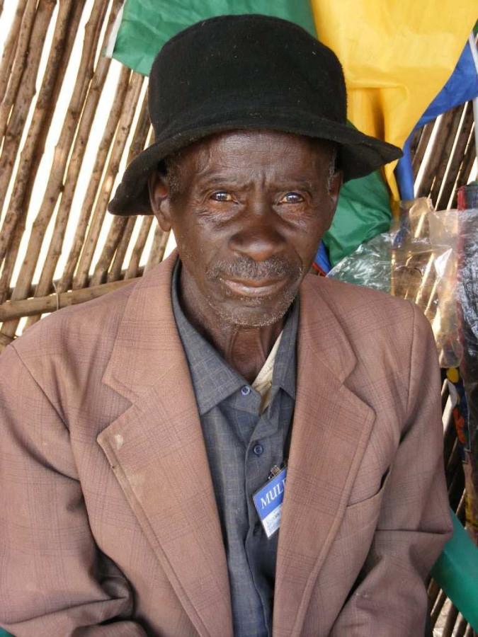 Конгресс в Замбии_11