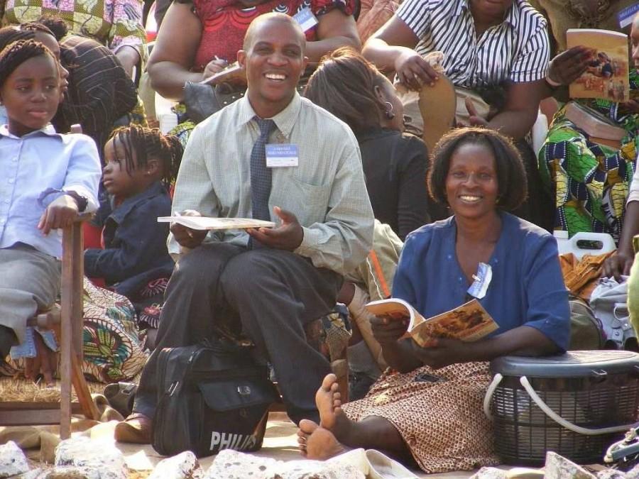 Конгресс в Замбии_28