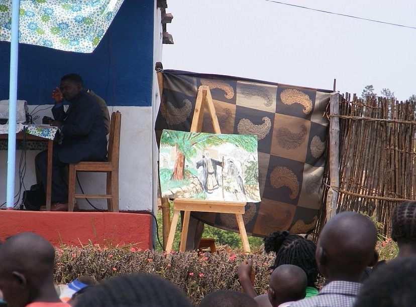 Конгресс в Замбии_33