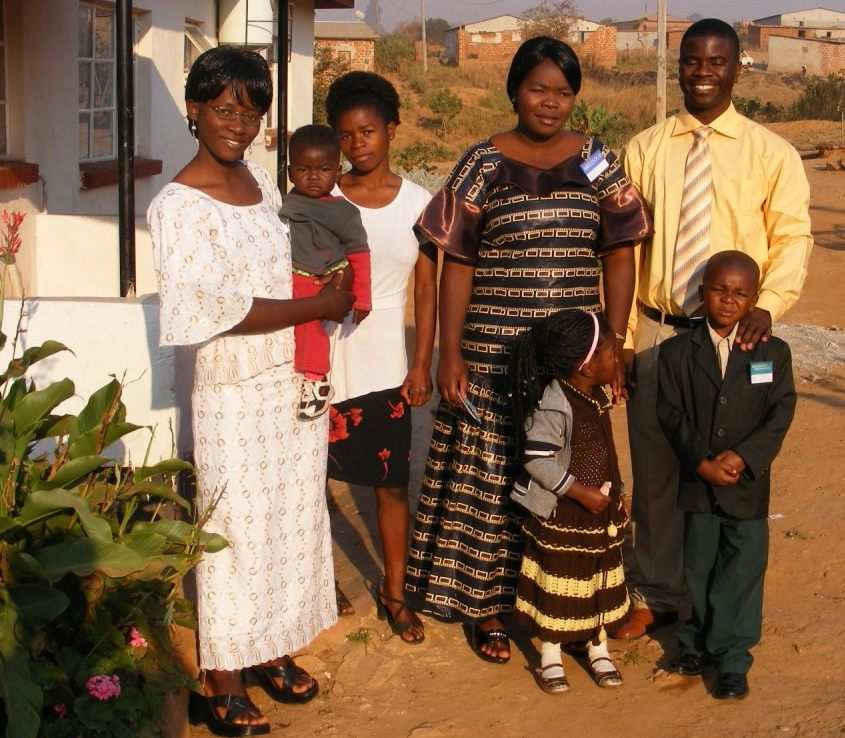Конгресс в Замбии_43