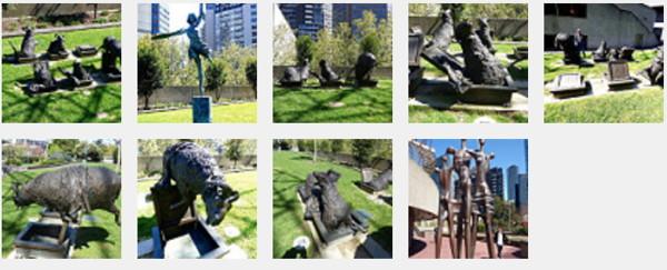 MelbourneParkSculpturesFlickrSet.jpg