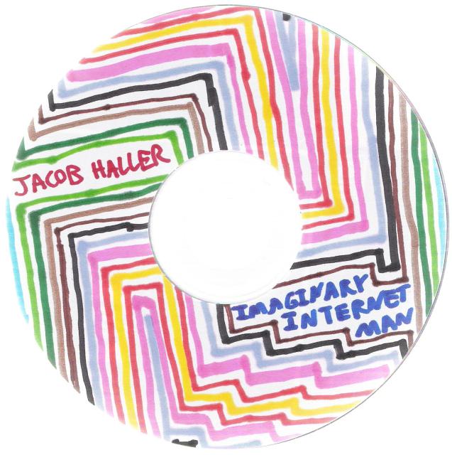 Jacob Haller label