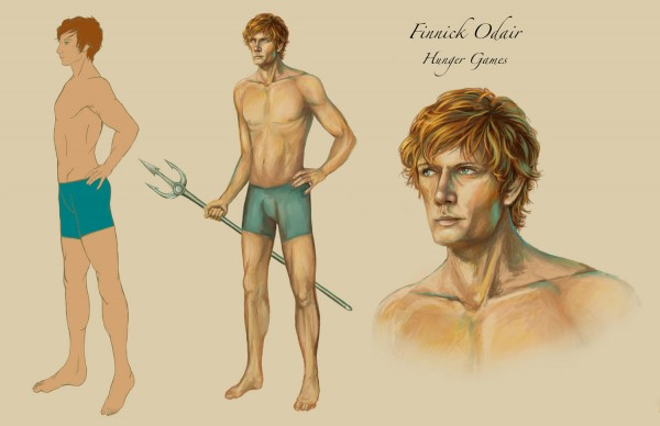 Finnick-Yelllow