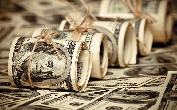 Доллары_2