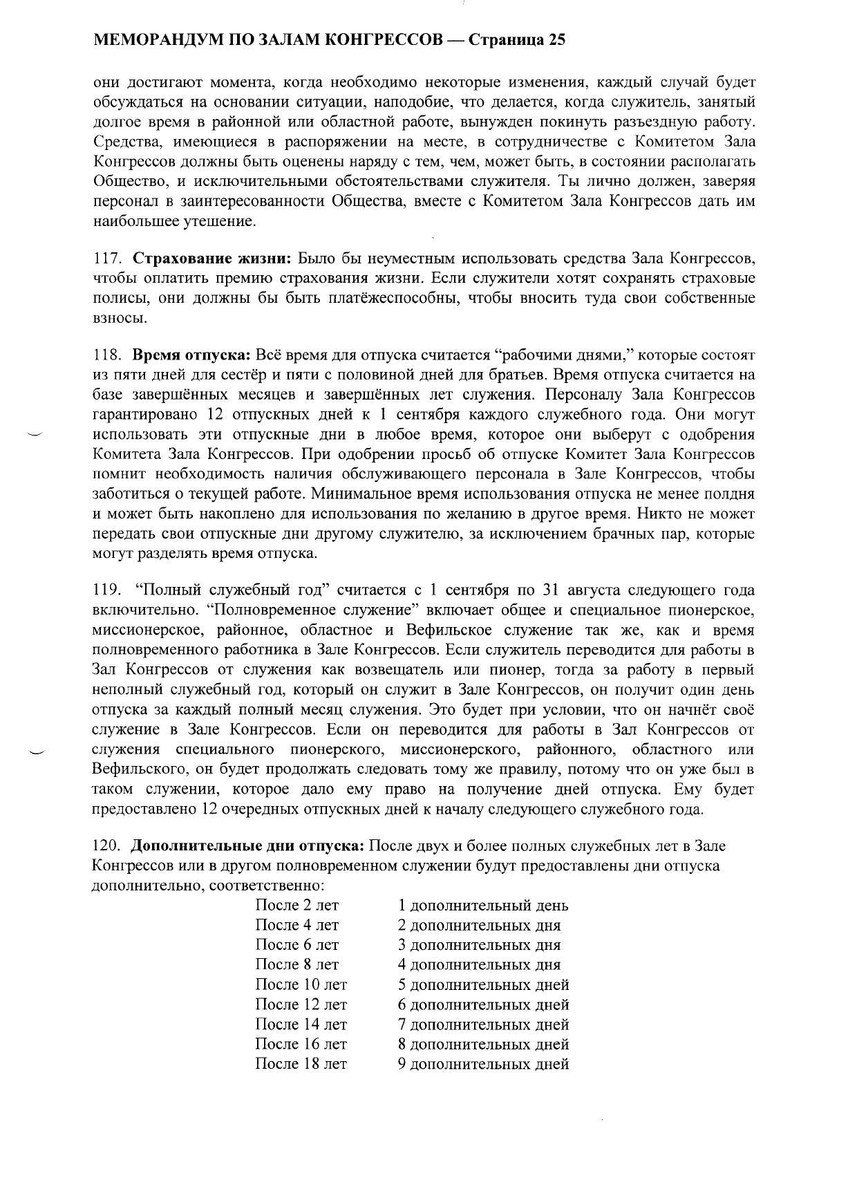 Меморандум по Залам Конгрессов (1997.06.01)_000026