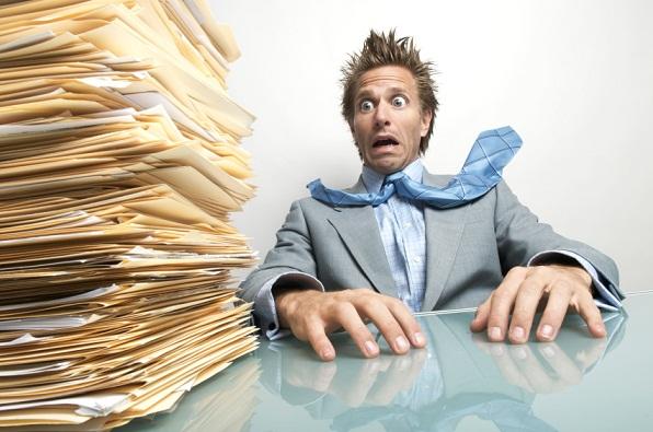 Множество документов