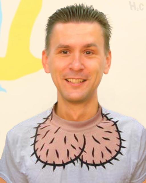 Н2С,Александр Коваленко