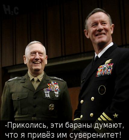 Н2С,Украина,Суверенитет