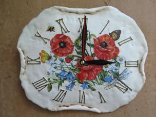 Часы ручной работы основа