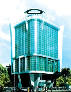 IIPM Mumbai