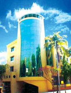 IIPM Pune