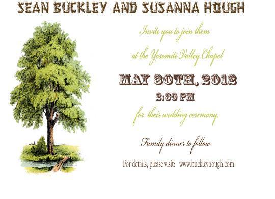 Wedding Invitation <3