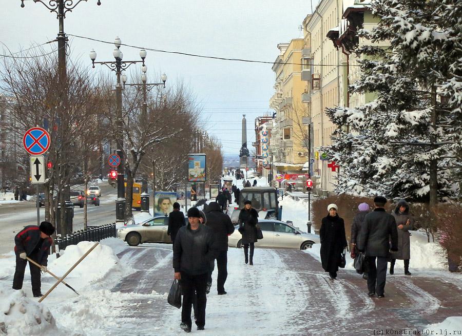 хабаровск погода сегодня фото другого