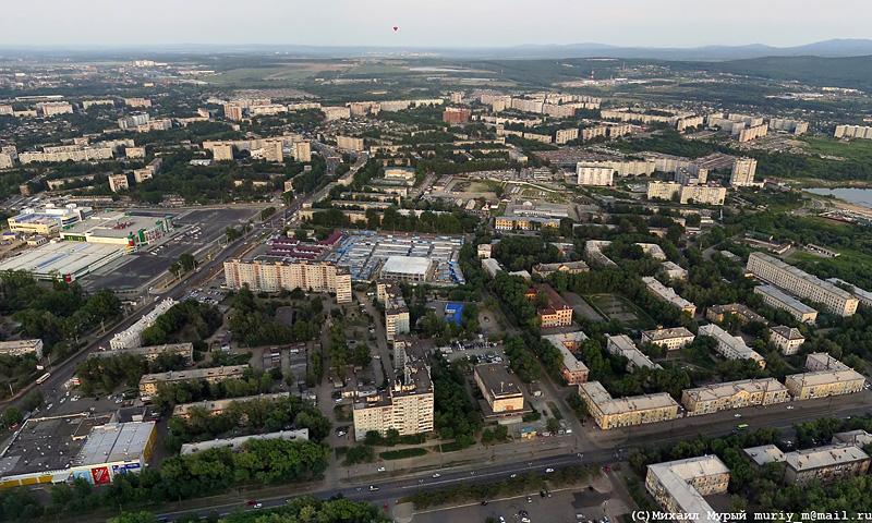 Фото город лесозаводск приморский край