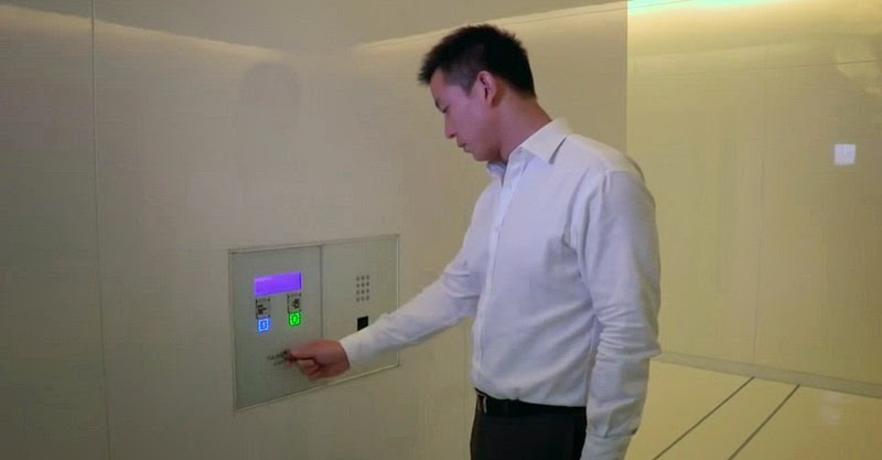 Сингапур гараж квартира
