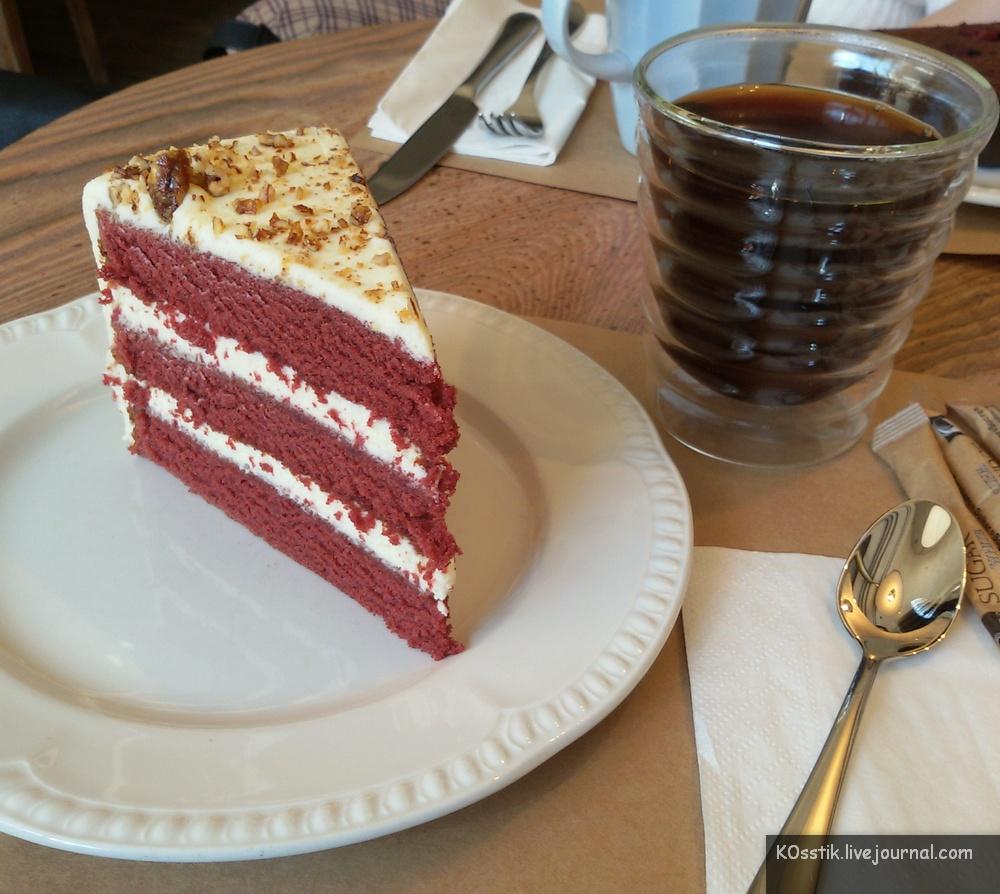торт кофе