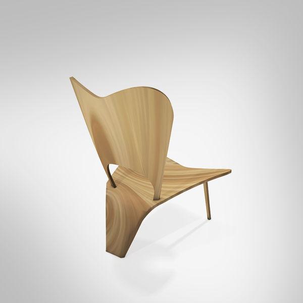 Натуральный стул