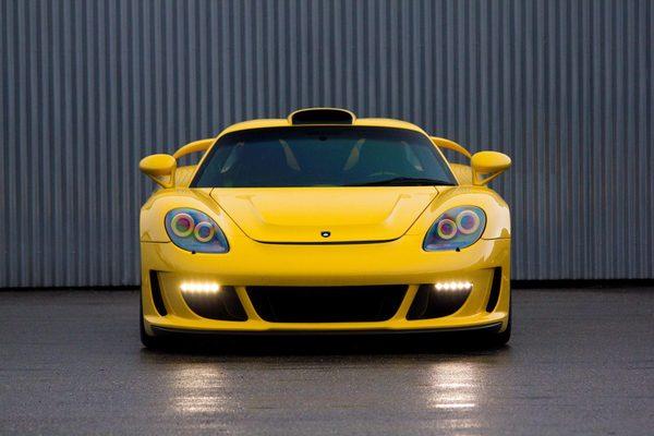 Porsche 980 Carrera