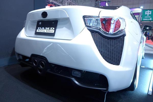 Lexus LFT-86