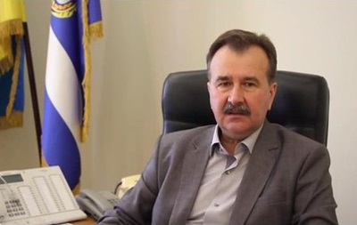 Владимир Миколаенко мэр Херсона