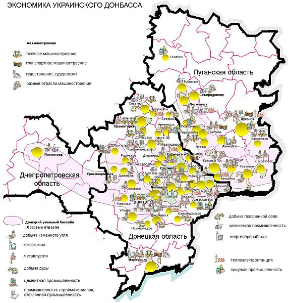 Donbass_economic