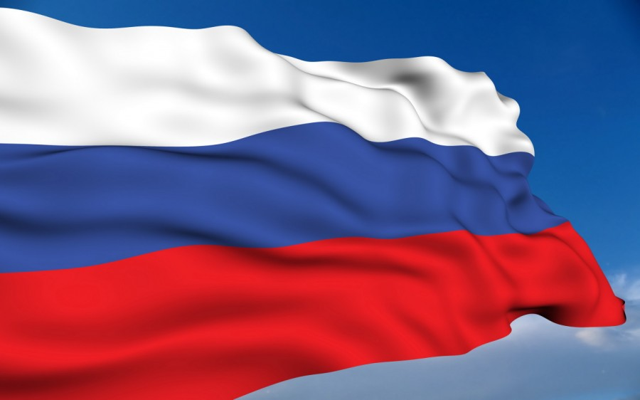 РФ флаг