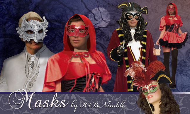 Masks Cover