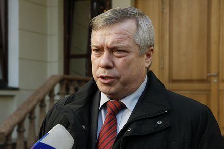 Голубев Василий РО