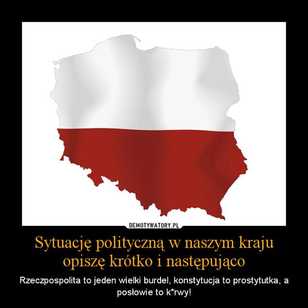 Польша политическая шлюха
