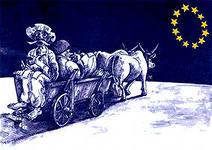 чумаки в ЕС