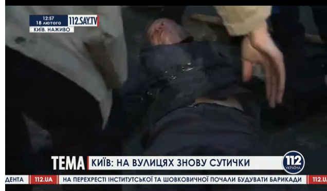2014-02-18_174056 Милиционер без сознания