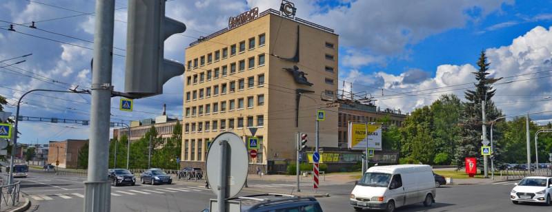 Фото из Яндекс-панорамы